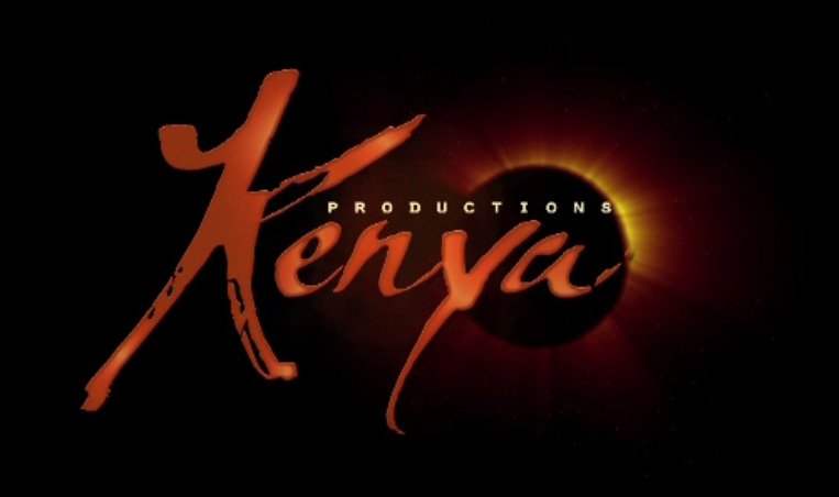 Logo Productions Kenya